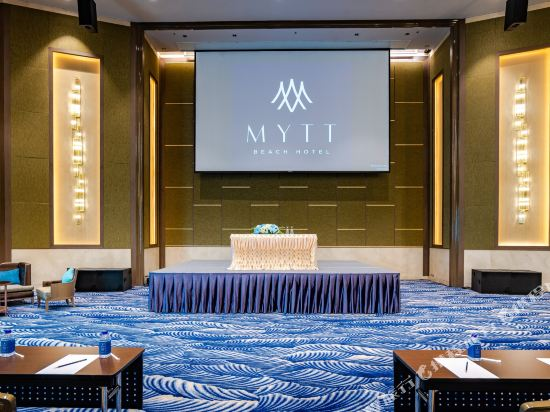 曼特海灘酒店(Mytt Beach Hotel)婚宴服務
