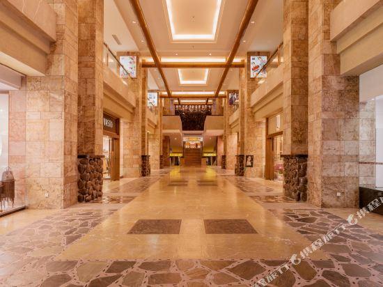 廣州長隆酒店(Chimelong Hotel)禮品廊