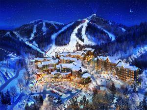 張家口太舞滑雪小鎮太舞酒店