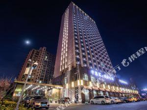 南通潤沙豪庭酒店