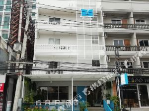 芭堤雅住宿加早餐酒店(Bed N Bev Pattaya)