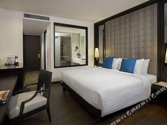 曼谷素坤逸15巷瑞享酒店(Mövenpick Hotel Sukhumvit 15 Bangkok)行政房