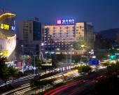 宜尚酒店(桂林高新萬達店)