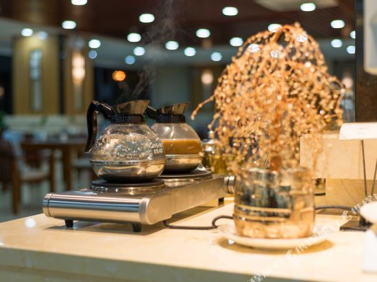 昆明雲楨花園酒店(Yunzhen Garden Hotel)餐廳