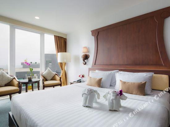 愛雅拉大酒店(Aiyara Grand Hotel)高級房