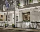 倫敦玫瑰酒店