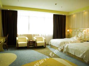 平果城東便捷酒店