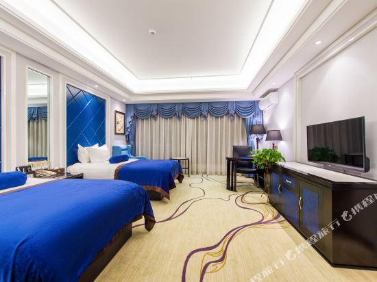 昆明長水機場萬金安酒店(Wan Jin An Hotel)精品標間