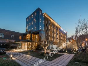 北京景裏酒店
