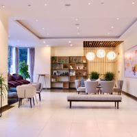 莫泰168(廣州洛溪大橋店)酒店預訂