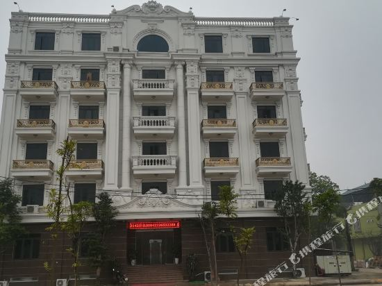 Bac Ninh Samsung Service Center hotels - Reservations from
