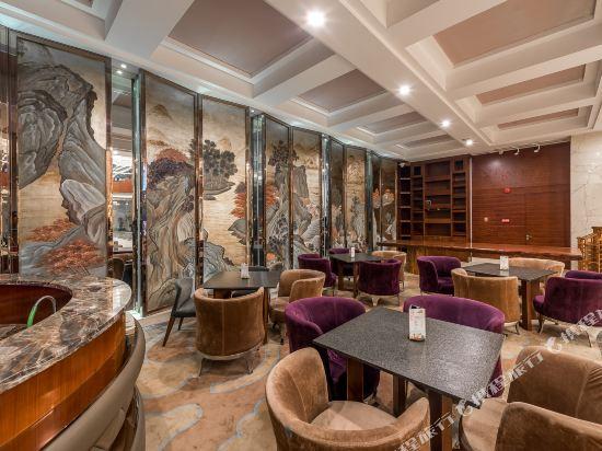 維納斯皇家酒店(佛山南海萬達廣場店)(原凱利萊國際酒店)(Venus Royal Hotel (Foshan Nanhai Wanda Plaza))咖啡廳