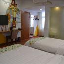 珠海亞洲森林公寓(Hengqin Yazhou Senlin Apartment Hotel)