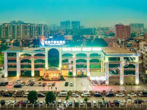 佛山老鼻子商務酒店(Laobizi Business Hotel)