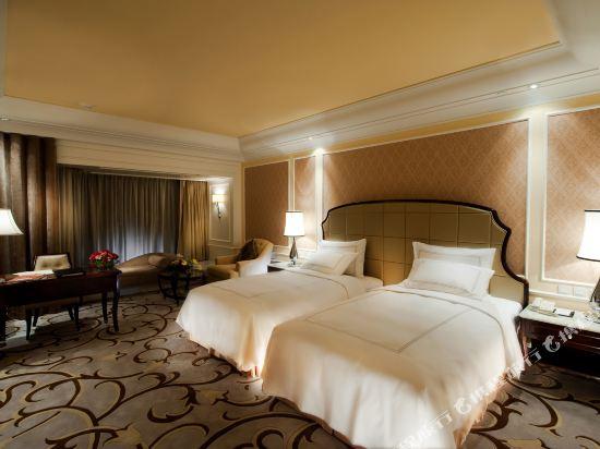 澳門凱旋門酒店(L'Arc Macau)頂級客房