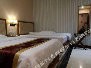 中山星佳園商務賓館(Xingjiayuan Business Hotel)