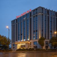 維也納國際酒店(杭州良渚新城店)酒店預訂
