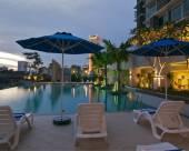 吉隆坡朗太平洋服務式套房及公寓