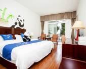 蜀南竹海竹箐旅行酒店