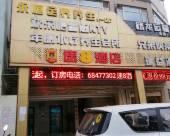 速8(重慶西站華玉路店)