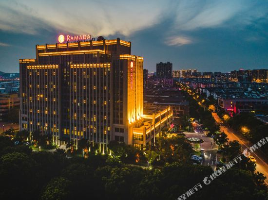 Ramada Hotel Suzhou High-tech Zone