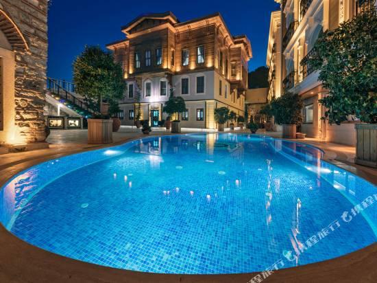 七山皇宮酒店