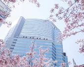 東京品川詩穎洲際酒店