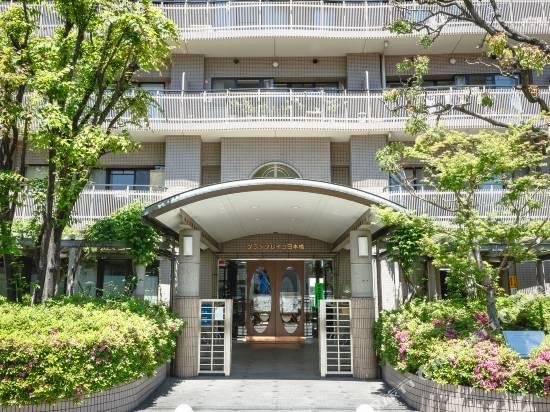 日本橋格蘭德太陽公寓