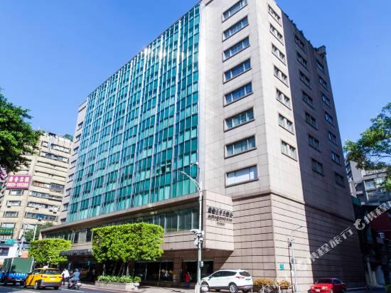 台北華泰王子大飯店