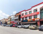 吉隆坡531好八OYO客房酒店
