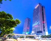 怡萊精品酒店(重慶火車北站北廣場店)