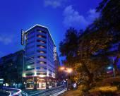 台北新凱商務飯店
