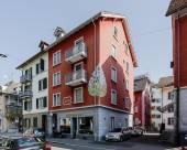 瑞士明星西區公寓