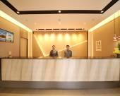 如家商旅酒店(鄭州火車站二七廣場地鐵站店)