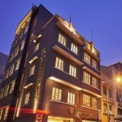 半畝酒店(泉州動車站店)