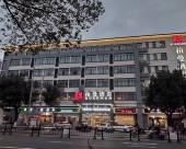 柏曼酒店(平湖嘉薈城店)