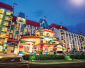樂高樂園酒店
