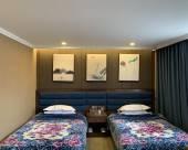 理塘仙鶴酒店