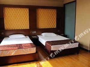 瓦房店鴻濱酒店客房部