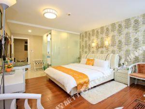 深圳華商酒店(Huashang Hostel (Shenzhen Luohu))