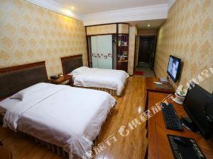 宜都娜魯灣大酒店