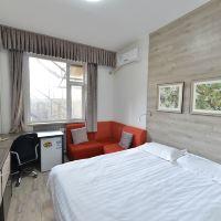 速8(北京石景山眼科醫院店)酒店預訂
