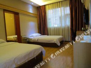 宣漢南壩金苑大酒店