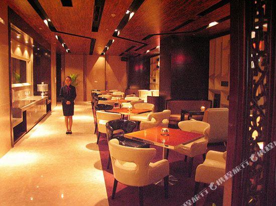 常州中天鳳凰大酒店(Phoenix Hotel)行政酒廊