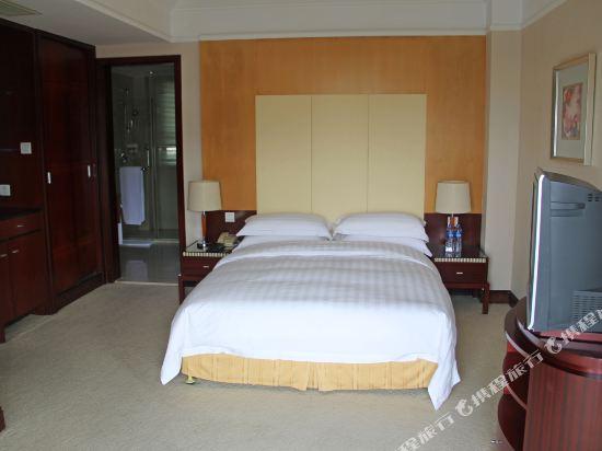 中山金鑽酒店(Golden Diamond Hotel)複式公寓