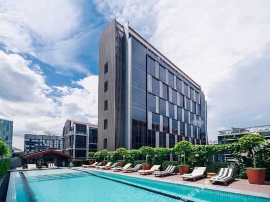 新加坡M Social酒店