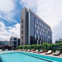 新加坡M秀酒店酒店預訂