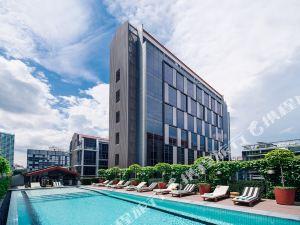 新加坡M社會酒店(M Social Singapore)