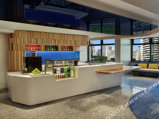 吉隆坡市中心智選假日酒店(Holiday Inn Express Kuala Lumpur City Centre)公共區域