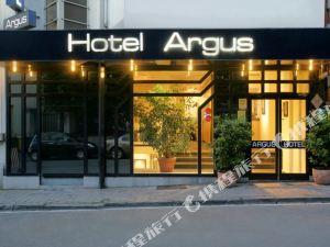 布魯塞爾阿爾居斯酒店(Argus Hotel Brussels)